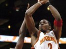 NBA: Joe Johnson firmará el máximo para quedarse en los Atlanta Hawks