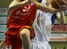 Josep Franch se incoporará a la preparación del Mundobasket para suplir provisionalmente a Sergio Llull