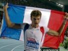 Europeos de atletismo: Lemaitre acaba con el dominio negro en los 100m