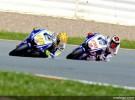 GP de Alemania de motociclismo: Lorenzo, Ianonne y Márquez repiten marcando el mejor tiempo