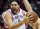 NBA: los Rockets mejoran el contrato a Luis Scola y firman a Brad Miller