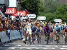Tour de Francia 2010: Cavendish repite antes de la primera etapa de montaña