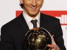 Balón de Oro +  FIFA World Player = Balón de Oro FIFA a partir del próximo año
