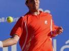 German Open de Hamburgo: Pere Riba vence a Mathieu y cae Rubén Ramírez Hidalgo