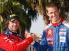 Citroën renueva a Sebastien Loeb y Sebastien Ogier para seguir dominando en el WRC