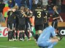 Mundial de Sudáfrica: Alemania logra la medalla de bronce