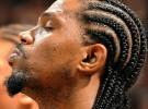 NBA: Udonis Haslem detenido por posesión de marihuana
