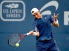 ATP New Haven 2010: Baghdatis y Stepanek a cuartos de final, Tommy Robredo eliminado