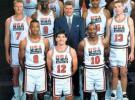 Karl Malone, Scottie Pippen y el Dream Team de Barcelona 92, nuevos miembros del Hall of Fame