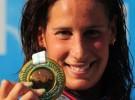 Europeos de natación: los bronces de Erika Villaécija y Mercedes Peris, las últimas medallas para España