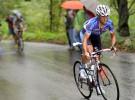 Vuelta a España 2010: Barredo se corona en los Lagos de Covadonga