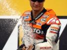 Dani Pedrosa seguirá en Honda dos temporadas más