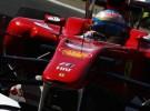 GP de Italia de Fórmula 1: Fernando Alonso consigue el triunfo por delante de Button y Massa