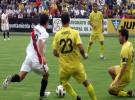 Liga Española 2010/11 2ª División: el Alcorcón acaba con la imbatibilidad del Rayo