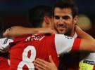 Liga de Campeones 2010/2011: resumen de la Jornada 3 (martes)