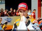 GP de Japón de motociclismo: poles para Dovizioso, Simón y Márquez