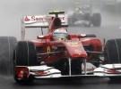 Actualizamos el estado de la parrilla de pilotos de Fórmula 1 para la temporada 2011