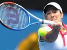 Justine Henin se retira del tenis