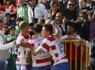 Liga Española 2010/11 2ª División: el Rayo amenaza seriamente el liderato del Betis