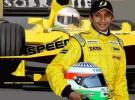 Narain Karthikeyan anuncia su fichaje por Hispania Racing Team