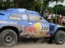 Dakar 2011 Etapa 1: Carlos Sainz gana la especial por delante de Stéphane Peterhansel y Nasser Al-Attiyah