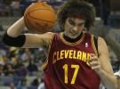 NBA: Anderson Varejao dice adiós a la temporada