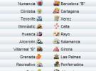 Liga Española 2010/11 2ª División: previa, horarios y retransmisiones de la Jornada 26