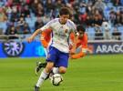 Ander Herrera jugará la próxima temporada en el Athletic