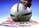 Real Madrid y F.C. Barcelona encabezan la última lista de clubes más ricos del mundo