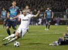 Liga de Campeones 2010/11: el Real Madrid arranca un positivo 1-1 del campo del Olympique de Lyon