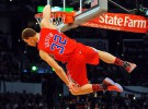 NBA All Star 2011: Blake Griffin gana el concurso de mates