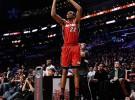 NBA All Star 2011: Jones gana el concurso de triples, Curry el de habilidades y Atlanta el de tiro