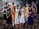 Copa del Rey de Baloncesto 2011: B. R. Valladolid-P. E. Valencia y Real Madrid-Gran Canaria abren la competición