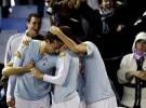 Liga Española 2010/11 2ª División: el Celta, nuevo líder tras la Jornada 25