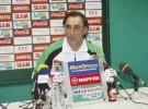 El Racing de Santander destituye a Miguel Ángel Portugal