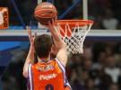 Copa del Rey de Baloncesto 2011: Power E. Valencia gana a Blancos de rueda Valladolid y se mete en semifinales