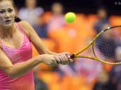 WTA Kuala Lumpur: Dokic y Jovanovski a cuartos de final; WTA Monterrey: Pavlyuchenkova y Jankovic a cuartos, eliminada Lourdes Domínguez Lino