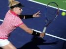 Master de Indian Wells 2011: Dulko y Safarova ganan en primera jornada