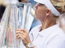 Master de Indian Wells 2011: Wozniacki vence a Bartoli y se proclama campeona