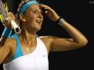 Masters de Miami 2011: Azarenka elimina a Clijsters y clasifica a semifinales junto a Zvonareva