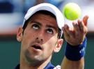 Master de Indian Wells 2011: Djokovic implacable avanza a octavos, eliminadas Clijsters y Jankovic