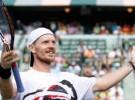 Masters de Miami 2011: Andy Murray, Fernando Verdasco y Guillermo García-Lopez eliminados, Söderling y Marcel Granollers avanzan a tercera ronda