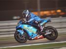 GP de Qatar de motociclismo: Álvaro Bautista sufre una aparatosa caída y se fractura el fémur