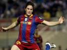 Andreu Fontás ocupará el hueco de Abidal en la plantilla del Barça