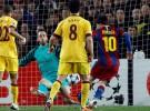 Liga de Campeones 2010/11: el Barça gana 3-1 al Arsenal y se clasifica para cuartos