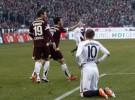 Bundesliga Jornada 25: la Champions se aleja del Bayern
