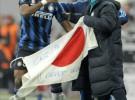 Liga de Campeones 2010/11: Inter y Manchester, a cuartos