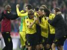 Bundesliga Jornada 24: Borussia Dortmund derrota al Bayern Munich y sentencia la liga