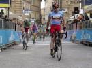 Tirreno – Adriático: Cadel Evans estrena el año con una etapa y la general
