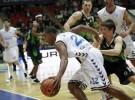 Eurocup: Cajasol estará en la Final Four de Treviso